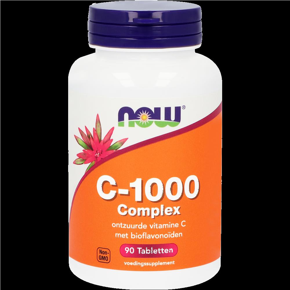 c1000 complex